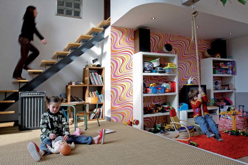 extension dom ml cecilegaudoin. Black Bedroom Furniture Sets. Home Design Ideas